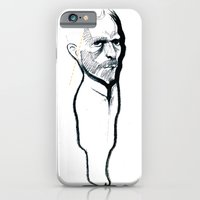 Vincent Willem van Gogh iPhone 6 Slim Case