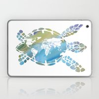 Mother Earth Laptop & iPad Skin