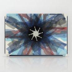 Flos Americana iPad Case