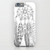 A Dreamcatcher iPhone 6 Slim Case