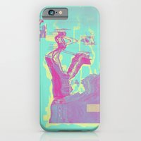 Excavacation iPhone 6 Slim Case