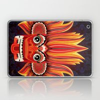 Sri Lankan Fire Demon Laptop & iPad Skin