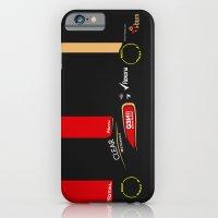 E21 iPhone 6 Slim Case