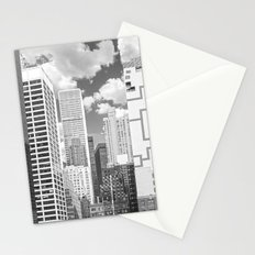 Manhattan NYC Stationery Cards
