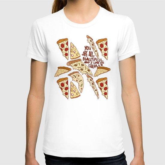 U R BEAUTIFUL T-shirt