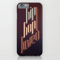 HIP HOP SAVED iPhone 6 Slim Case