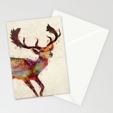 Oh deer ! Stationery Cards