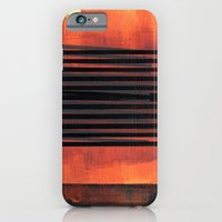 The Wall iPhone 6 Slim Case