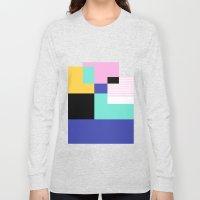 Tile Harmony Long Sleeve T-shirt