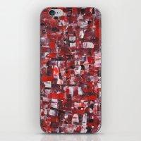 Rage iPhone & iPod Skin
