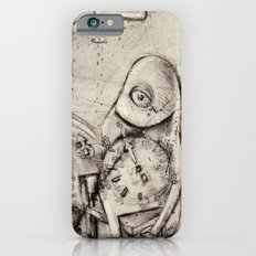 Something about Time Slim Case iPhone 6s