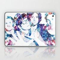 Fall Out Boy Laptop & iPad Skin