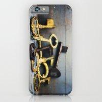 Master Set iPhone 6 Slim Case