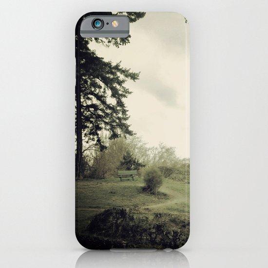 Thinking... iPhone & iPod Case