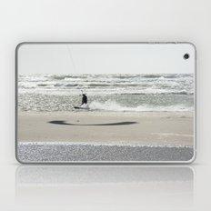 Kite surf 2016  Laptop & iPad Skin