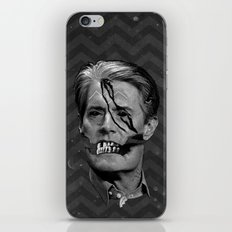 COOPER SOUL iPhone & iPod Skin