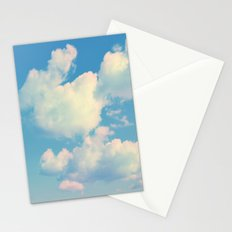 The Colour of Clouds 04 Stationery Cards