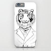 Fine Feline  iPhone 6 Slim Case