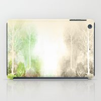 Whimsy Balance iPad Case