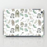 The Great British Summer iPad Case