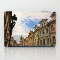 Praha iPad Case