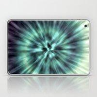 TIE DYE II Laptop & iPad Skin