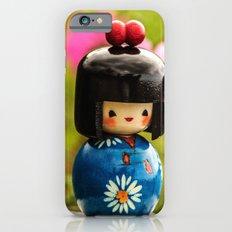 Kokeshi Love iPhone 6s Slim Case