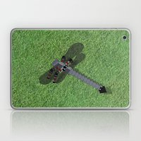Mechanical Dragonfly Laptop & iPad Skin