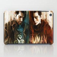 Derek & Stiles iPad Case