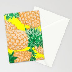 Pineapple, 2013. Stationery Cards