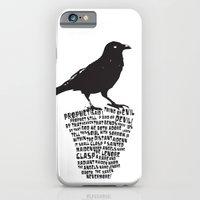 poe-try 2 iPhone 6 Slim Case