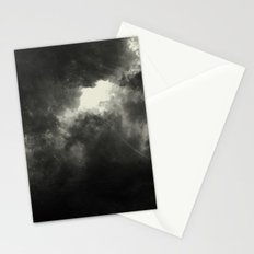 Hole In The Sky I Stationery Cards