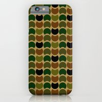 HobNob Camo Multi iPhone 6 Slim Case