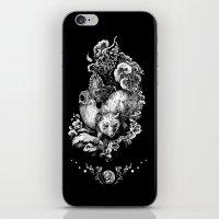 Kontur iPhone & iPod Skin