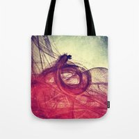 Of Your Own Doing Tote Bag