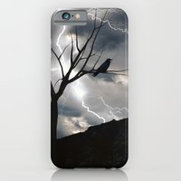 Mystery On The Hill iPhone 6 Slim Case