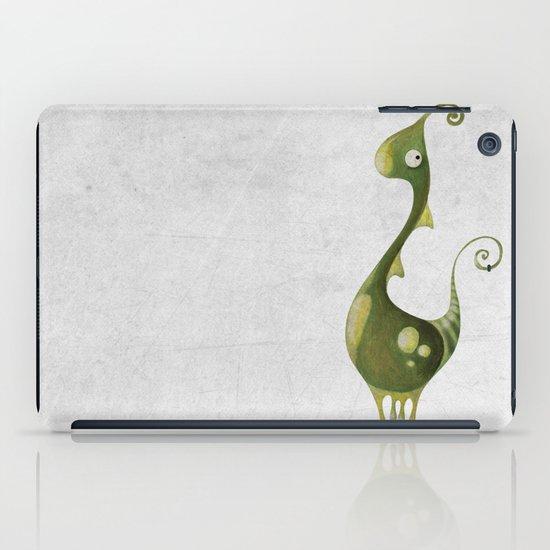 Hello Earthling! 1 of 10 iPad Case