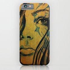 Azurite Slim Case iPhone 6s