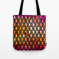 Star Wars Han Solo And P… Tote Bag