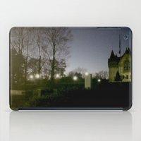 Illumination By Castle iPad Case