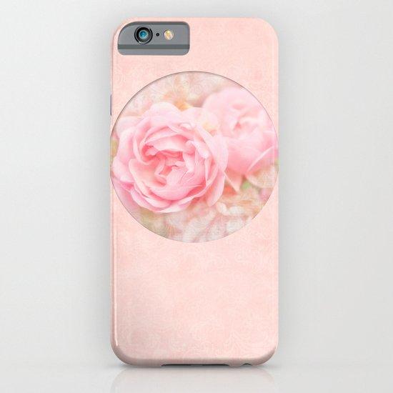 ROSE GARDEN iPhone & iPod Case