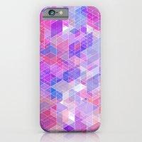 Panelscape - #10 society6 custom generation iPhone 6 Slim Case