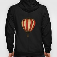 Come Dance With Me In The Wind Hoody
