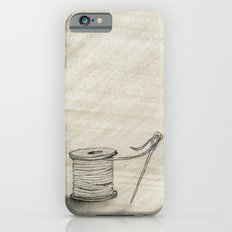Sewing Time iPhone 6s Slim Case