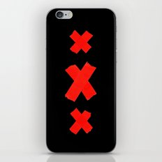 xXx iPhone & iPod Skin