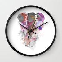Paavana Wall Clock