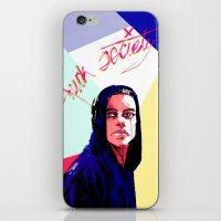 F.Society iPhone & iPod Skin
