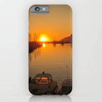 Back home iPhone 6 Slim Case