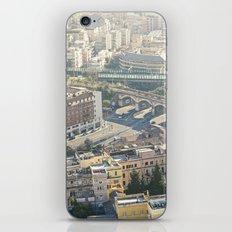 La Cittá iPhone & iPod Skin