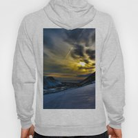 Glen Alps  Hoody